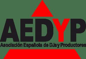 Aedyp Logo Par Fondo Claro