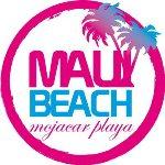 Almeria Maui Beach Mojacar