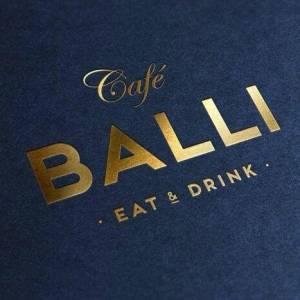 Cafe Balli