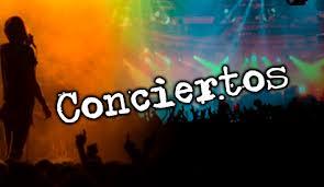 Conciertos 01