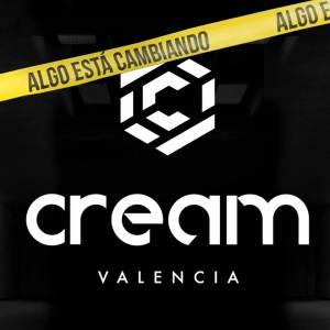 Cream Valencia