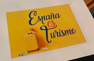 EspaÑa Es Turismo
