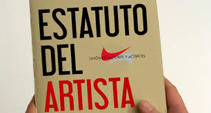 Estatuto Artista 01