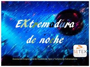 Extremadura De Noche2