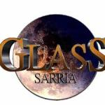 Glass Sarria Lugo