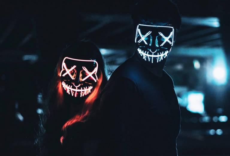 Halloween 2040