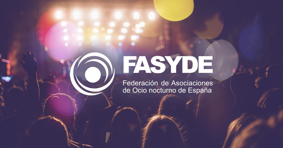 Imagen Compartir Fasyde