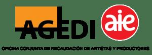 Logo Agedi Aie
