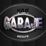 Madrid Garaje Bar Getafe