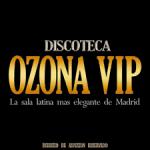 Madrid Ozona