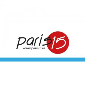 Paris 15 Malaga