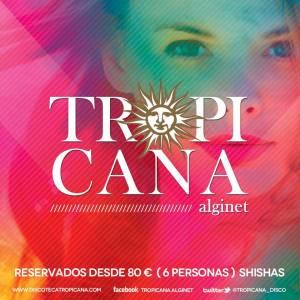 Tropicana Valencia